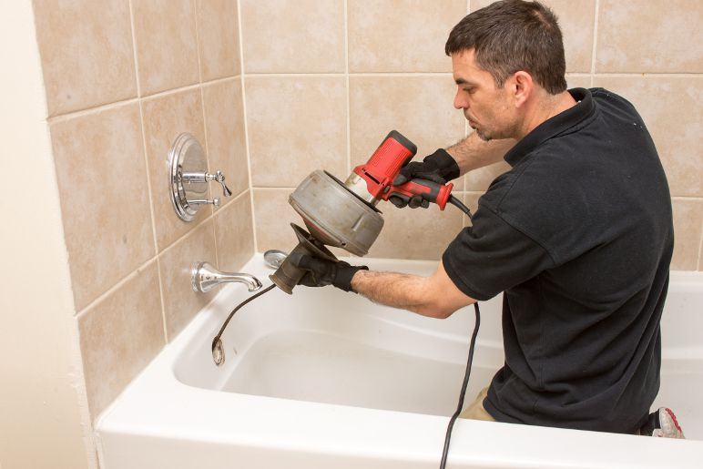 Rooter Clogged Drain Miami FL 33155 - Eco 1 Plumbing LLC