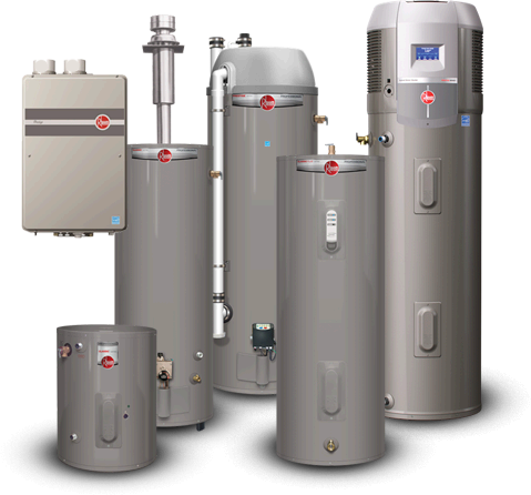 Water Heater Installation Miami FL 33155 - Eco 1 Plumbing LLC