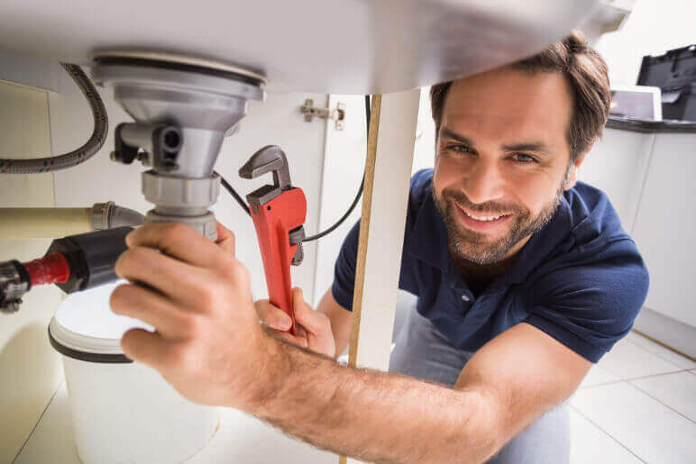before hiring plumber contractors