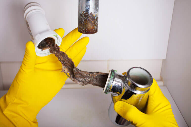 Signs It's Time To Hire A Professional Drain Cleaner