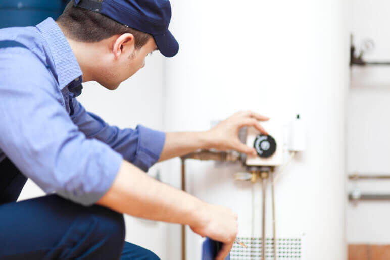 Signs You Need to Replace Your Water Heater