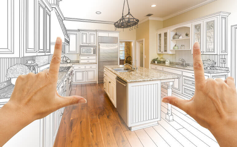Remodel Your Kitchen With These 5 Tips