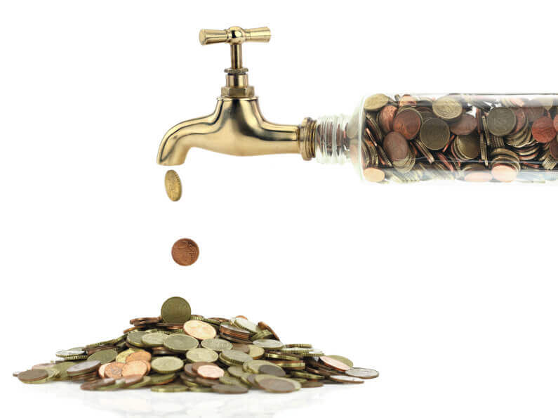 How to Lower Your Water Bill