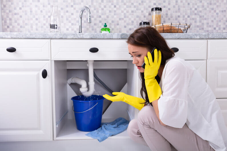 8 of the Most Common In-House Plumbing Problems that Require Professional Help