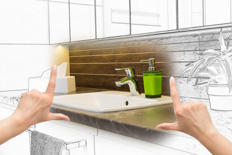 Follow This Checklist for the Smoothest, Most Cost-Effective Bathroom Remodel Ever