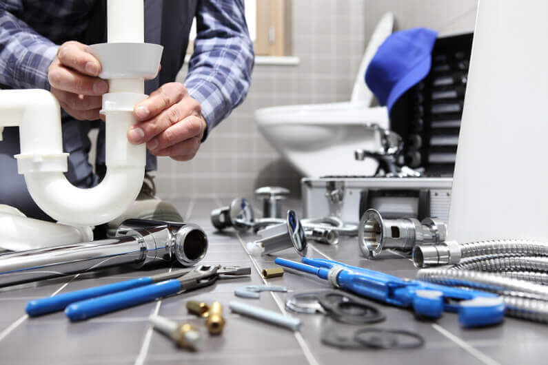 Everything You Need to Know About Moving Bathroom Plumbing