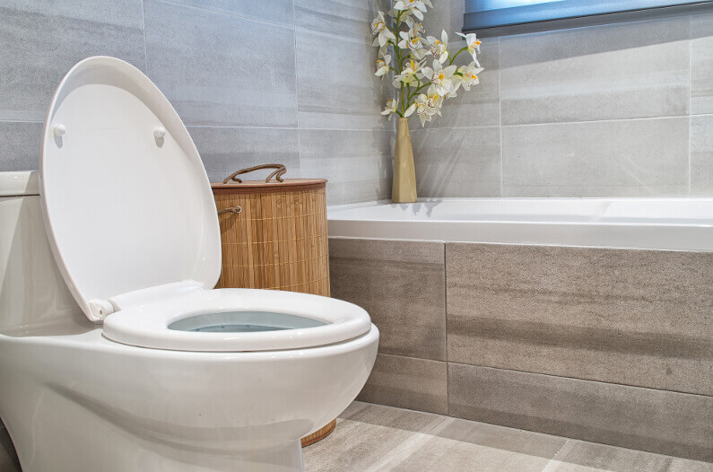Amazing Benefits of Installing a Bidet Toilet Combo