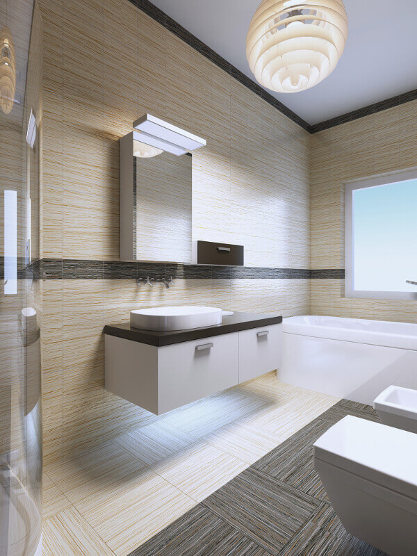 Must-Know Bathroom Trends to Avoid