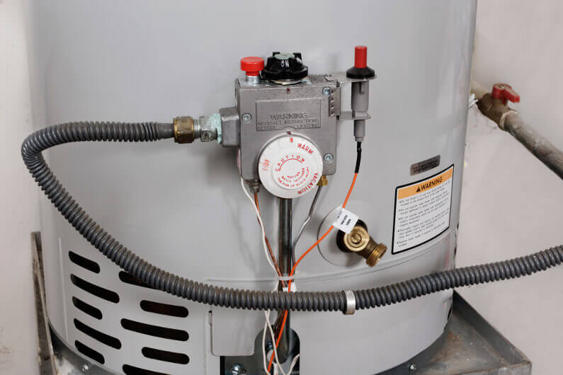 Most Common Water Heater Problems
